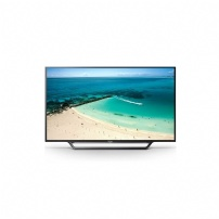 Tv Led 40'' Smart Sony Wi-fi, Hdmi, Usb, X-reality Pro - KDL-40W655D