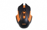 Mouse Gamer Hyper - Oex Game - MS307