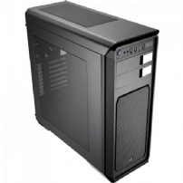 Gabinete Aerocool Atx Aero 800 Window Black - 59773 / EN55538