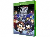 Jogo South Park: A Fenda Que Abunda Forca - Xbox One - 31800