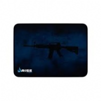 Mousepad Gamer Rise M4a1 Costurado - Medio - RG-MP-04-M4A