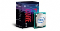 Processador Intel Core I7 8700k 1151 Coffe Lake 3.7ghz/12mb - BX80684I78700K