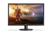 Monitor Gamer 24'' Full Hd 1ms 75hz Hdmi/vga/dp Sniper - Aoc - G2460VQ6