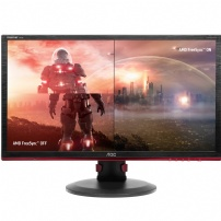 Monitor Gamer 24'' Full Hd 1ms 144hz Hdmi/vga/dp Hero - Aoc - G2460PF