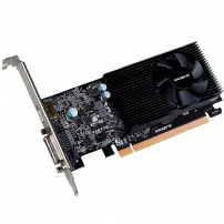 Placa De Video 2gb Gddr5 64 Bits Gt 1030 (l-p) - Gigabyte - GV-N1030D5-2GL
