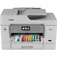 Impressora Brother A3 Multi.jato Tinta Fax Color Mfc-6935dw - MFCJ6935DW