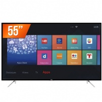 "Tv Led 55"" Full Hd Smart L55s4900fs Tcl - L55S4900FS"