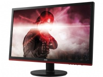 "Monitor Gamer 21.5"" Full Hd 1ms 75hz Hdmi/vga/dp Speed - Aoc - G2260VWQ6"