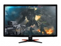Monitor Gamer 24'' Full Hd 1ms 144hz Hdmi/vga/dvi 3d - Acer - GN246HL