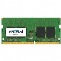 Memoria 8gb Ddr4 2400mhz Pc4-19200 Sodimm P/notebook - CT8G4SFS824A