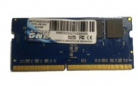 Memoria 4gb Ddr4 2400mhz Pc4-19200 Sodimm P/notebook - SM1PS2400C9/4GB