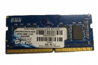 Memoria 8gb Ddr4 2133mhz Pc4-17000 Sodimm P/notebook - SM1PS2133C9/8GB