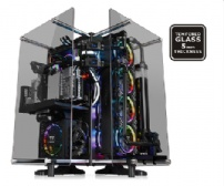 Gabinete Core P90 Tg Black Usb3.0/2.0 - Thermaltake - CA1J800M1WN00