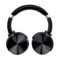 Headset Bluetooth Cosmic Preto - Oex - 48.7121 HS309