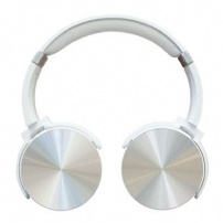 Headset Bluetooth Cosmic Branco - Oex - 48.7123 HS309