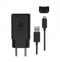 Carregador Motorola Turbo Power Micro Usb - SJ5976AM1