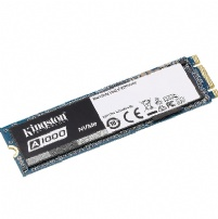 SSD M.2 480GB A1000 NVM-E PCI-E - KINGSTON - SA1000M8/480G