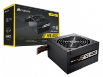 Fonte Atx 400w 80 Plus Branco Vs400 - Corsair - CP-9020117-LA