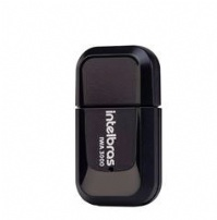 Adaptador Usb Wireless 300mbps Iwa 3000 - Intelbras - 4710017