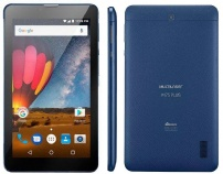 Tablet Multilaser 7'' M7s Plus Wifi 8gb Azul - Nb274 - NB274