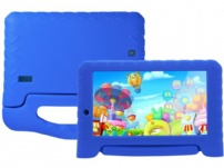 Tablet Multilaser 7'' Kid Pad Plus Wifi 8gb Azul - Nb278 - NB278