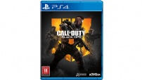 Jogo Call Of Duty Black Ops 4 - Ps4 - 33379