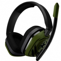 Headset Gamer Astro A10 Call Of Duty Edition - Preto/Verde (PS4/Xbox One/Nintendo Switch/PC) - ASTRO A10 CALL