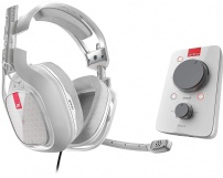 Headset Gamer Astro A40 Mixamp Pro Tr Xbox One/windows/mac/ Dolby Surround 7.1 - A40-XBOX -ONE