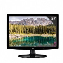 Monitor Led 15.6'' Hd 5ms 60hz Preto Hdmi/vga - Hq - 16HQ-LED