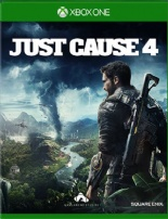 Jogo Just Cause 4 Edicao Day One - Xbox One - SE000190XB1