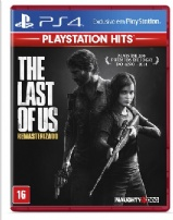 Jogo The Last Of Us Remastered Hits - Ps4 - P4DA00731101FGM