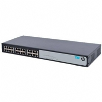 Switch Hp Jg708b 1420-24g 24 Portas 10/100/1000 Mbps - JG708B