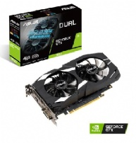Placa De Video 4gb Gddr5 128 Bits Gtx 1650 Phoenix - Asus - PH-GTX1650-4G