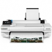 Plotter Hp Desingjet T130 Printer24 Eprinter Series Wifi 5zy58a - 5ZY58A#B1K