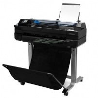 Plotter Hp Desingjet T520 36'' Eprinter Series - CQ893A