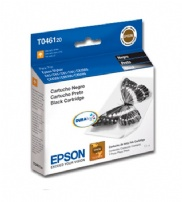 Cartucho Epson Preto T046120 (46) 13ml - T046120