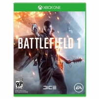 Jogo Battlefield 1 - Xbox One - EA5301ON