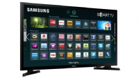 Tv Led 43'' Full Hd Flat Smart J5200 - UN43J5200AGXZD