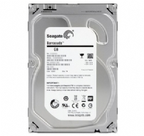 Hard Disk Sata Iii 500gb 7200rpm 16mb Seagate P/desktop - ST500DM002