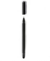 Caneta Wacom Bamboo Duo 4th Generation - Cs191k , 2x1 Esferografica E Tela Touchscreen - CS191K