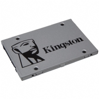 Ssd Sata Iii 120gb 2.5'' Sa400 - Kingston - SA400S37/120GB