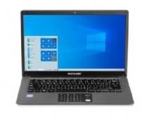 Notebook Multilaser Legacy Cloud 14 Pol. 2gb - PC131