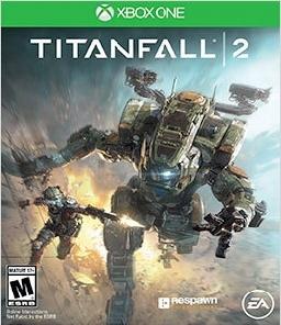 Jogo Titanfall 2 - Xbox One - Ea Games