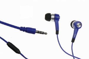 Fone de Ouvido Intra-auricular Spark Prata Oex Fn205