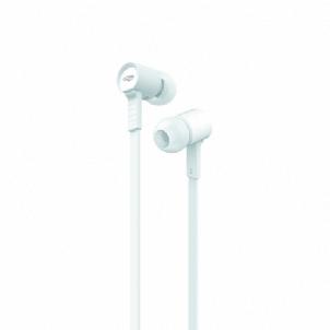Fone de Ouvido Intra-auricular Spirit Branco C3 Tech Ep-05wh
