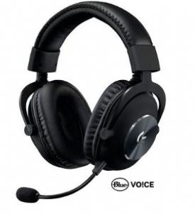 Fone de Ouvido G Pro X 7.1 Dolby Surround Logitech 981-000817