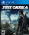 Jogo Just Cause 4 Edicao Day One - Ps4