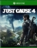 Jogo Just Cause 4 Edicao Day One - Xbox One