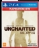 Jogo Uncharted The Nathan Drake Collection Hits - Ps4