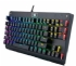 Teclado Gamer Mecanico Redragon Dark Avenger Rgb Switch Outemu Brown Abnt2